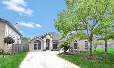 Richmond Single Family Home For Sale: 5735 Carta Valley Lane