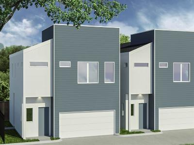 Condo/Townhouse For Sale: 5116 Del Sur Street #I
