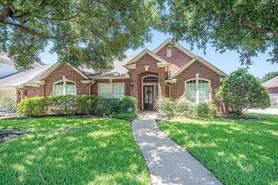 Single Family Home For Sale: 16907 Sandestine Drive