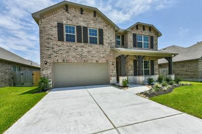 Spring Single Family Home Pending: 29523 Whitebrush Trace Drive