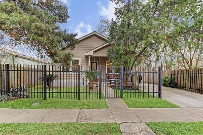 Single Family Home For Sale: 1015 E 23rd Street