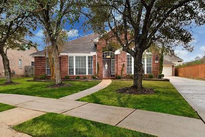 Spring Single Family Home For Sale: 30738 Victoria Estates Drive