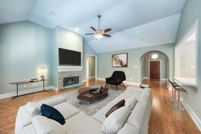 The Woodlands Single Family Home For Sale: 34 Sweetleaf Court