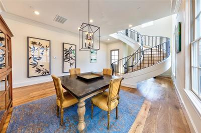 Bellaire Single Family Home For Sale: 5403 Alder Circle