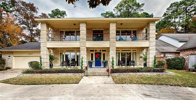 Conroe, Houston, Montgomery, Pearland, Spring, The Woodlands, Willis Single Family Home For Sale: 3114 Chippers Crossing
