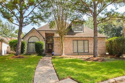 Katy Single Family Home For Sale: 20406 Chadbury Park Drive