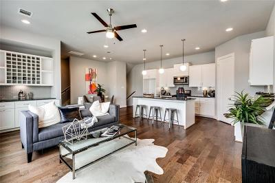 Single Family Home For Sale: 3210 Cline Street