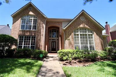 Sugar Land Single Family Home For Sale: 4411 Balboa Drive