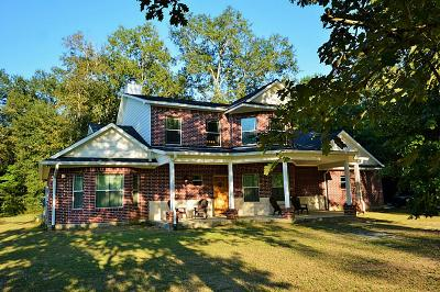 Dayton Single Family Home For Sale: 313 County Road 2311