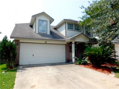 Tomball Single Family Home For Sale: 19815 Waterflower Drive
