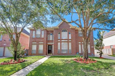 Sugar Land Single Family Home For Sale: 15407 Longhorn Cavern Drive Drive