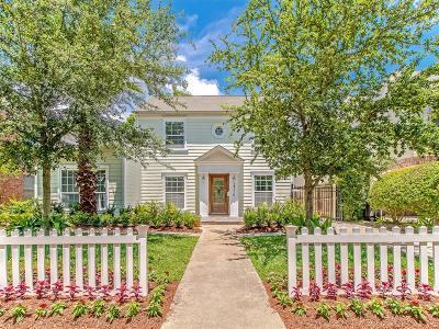 Single Family Home For Sale: 2316 Sheridan Street