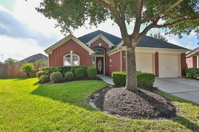 Cypress Single Family Home For Sale: 13507 Northsun Lane