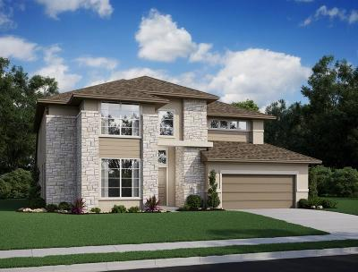 Cypress TX Single Family Home For Sale: $576,616