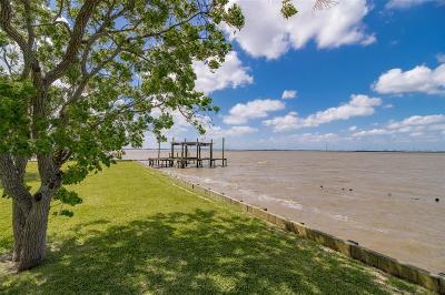 Single Family Home For Sale: 156 N Burnett Drive