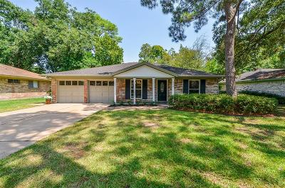 Spring Shadows Single Family Home For Sale: 2610 Parana Drive