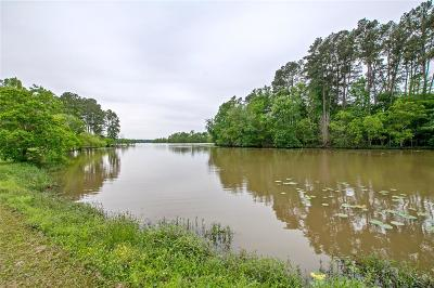Huffman Residential Lots & Land For Sale: 1631 West Lake Drive