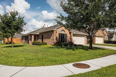 Tomball Single Family Home For Sale: 22518 Miramar Crest Drive
