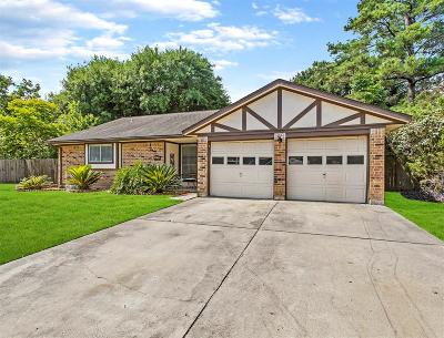 Single Family Home For Sale: 7431 Pierrepont Drive