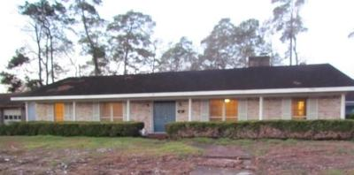 Dickenson, Dickinson Single Family Home For Sale: 3020 Crest Drive