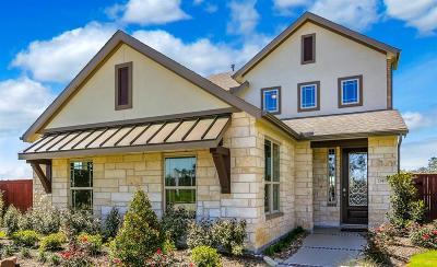 Porter Single Family Home For Sale: 22473 Soaring Woods Lane