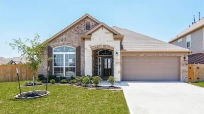Katy Single Family Home For Sale: 4507 Valley Rill Road