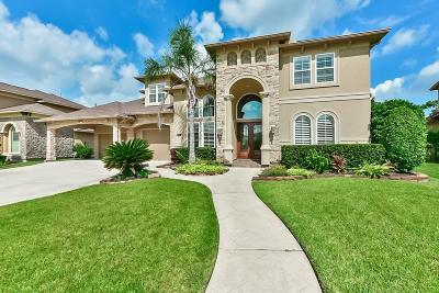 Spring Single Family Home For Sale: 7514 Noah Lane