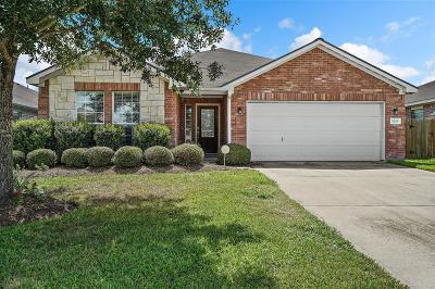 Alvin Single Family Home For Sale: 5205 La Rocco Way