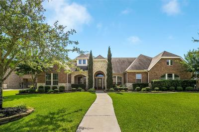 Cypress Single Family Home For Sale: 21323 Fairhaven Meadow Drive
