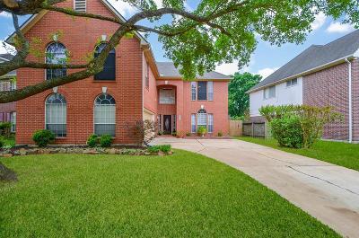 Sugar Land Single Family Home For Sale: 16510 Elmwood Point Lane