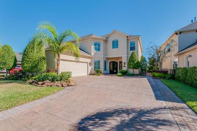 League City Single Family Home For Sale: 736 Pegasus Lane