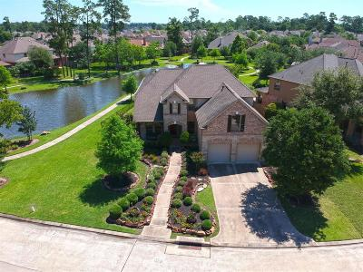 Cypress Single Family Home For Sale: 13314 Mablehurst Drive