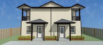 Houston Multi Family Home For Sale: 4712 Carmen Street