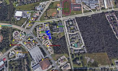 League City Residential Lots & Land For Sale: 235 S Fm 270