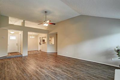 League City Single Family Home For Sale: 2920 Ocean Way