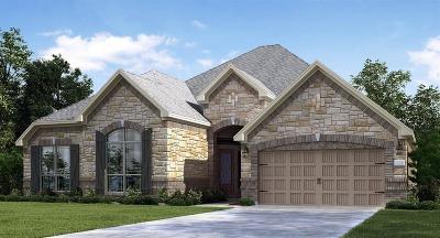 Cypress Single Family Home For Sale: 20422 Corbin Creek Drive
