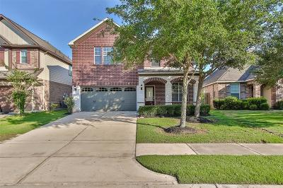 Katy Single Family Home For Sale: 24543 Foxberry Glen Lane