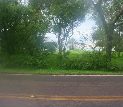 Seabrook Residential Lots & Land For Sale: 2701 Todville Road