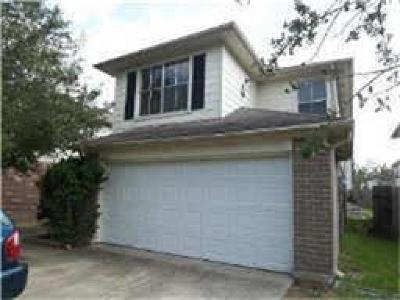 Tomball, Tomball North Rental For Rent: 11711 Sunny Stream Drive