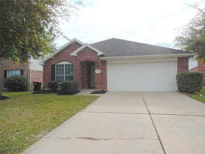 Fort Bend County Single Family Home For Sale: 6927 Great Oaks Shadow Drive