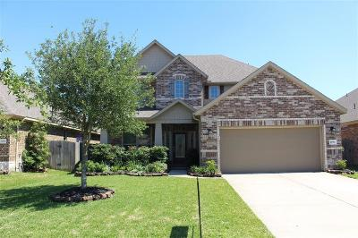 League City TX Single Family Home For Sale: $305,000