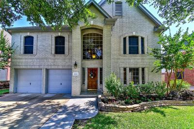 Pasadena Single Family Home For Sale: 6826 Kemper Drive
