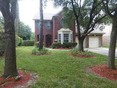 Single Family Home For Sale: 9503 Shadow Gate Lane