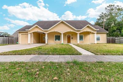 Pasadena Single Family Home For Sale: 1416 Cranbrook Way