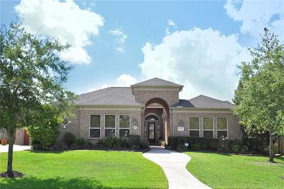 Kingwood Single Family Home For Sale: 5811 Royal Hill Court