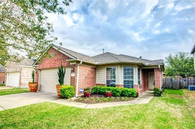 Cypress Single Family Home For Sale: 18331 Grove Brook Lane