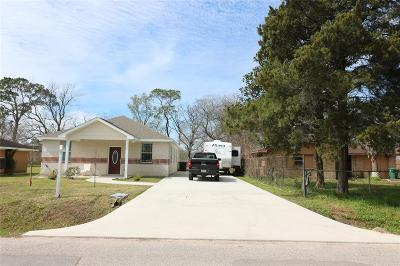 Houston Single Family Home For Sale: 7819 N Wileyvale Road