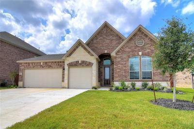 Porter Single Family Home For Sale: 25216 Forest Sounds Ln