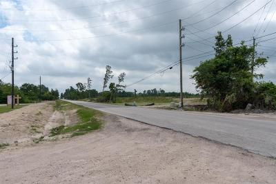 Residential Lots & Land For Sale: C E King Parkway