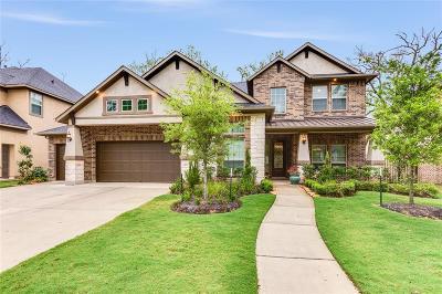 Missouri City Single Family Home For Sale: 4922 Avalon Plantation Drive